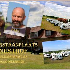 Camperplaats 't Nesthof